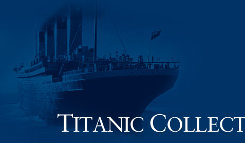 TitanicCollector.com